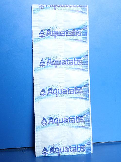 Aquatab 67mg Tablet