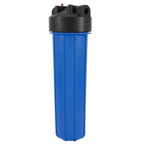 20 inch big blue filter housing