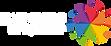 לוגו המרכז הגאה לבן.png