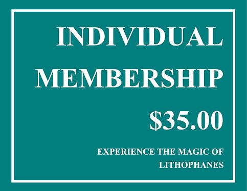 Individual Member