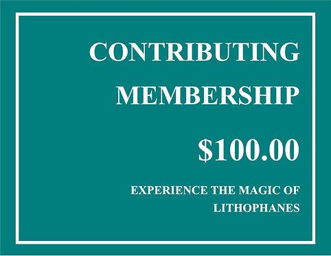 Contributing Member