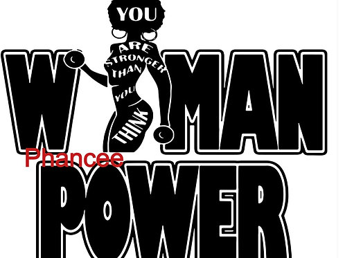 Women Power Design