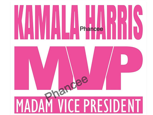 Kamala MVP