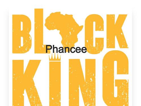Black King Design