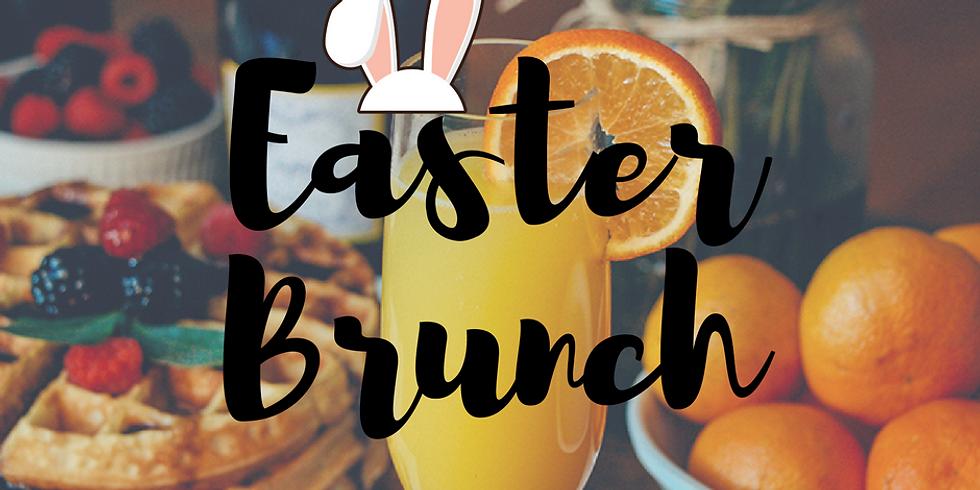 Easter Brunch At Two Bucks, Avon!