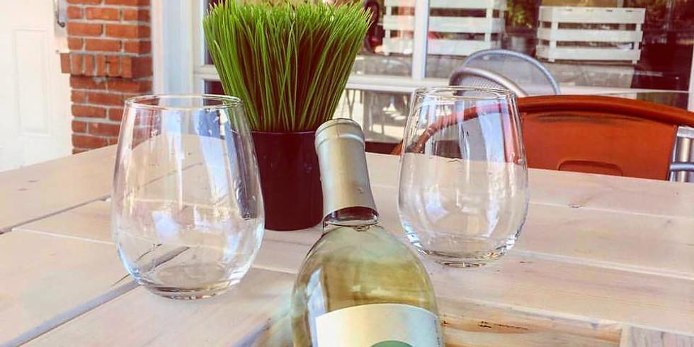 Wine Down Wednesday!
