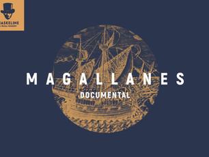 DOCUMENTAL DE MAGALLANES.