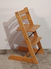Seduta ergonomica TRIPP-TRAPP Naturale _