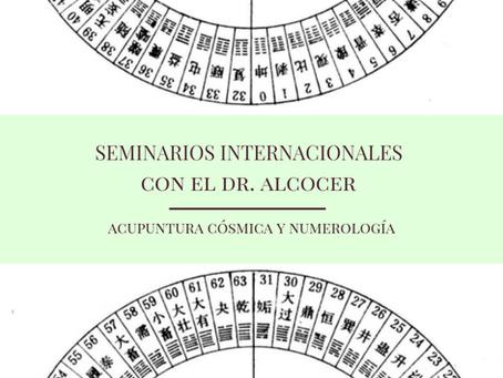 Seminarios con el Dr. Alcocer