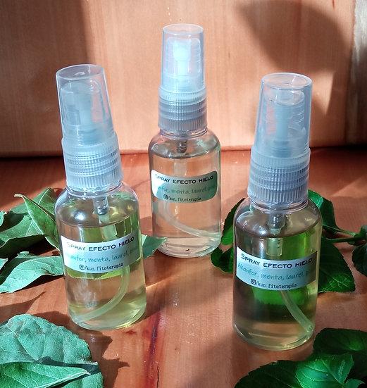 Spray analgésico efecto hielo x 30cc