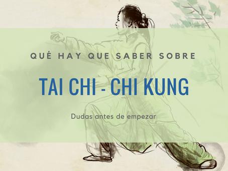 Tai Chi: Expectativas vs. realidad