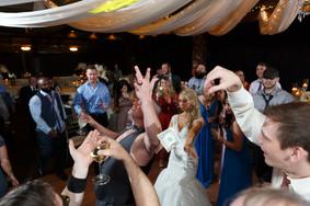 Lake Lanier Island Wedding