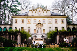 Swan House Wedding, Atlanta wedding planner, atlanta wedding florist, estate wedding, southeast luxury wedding planner, atlanta history center