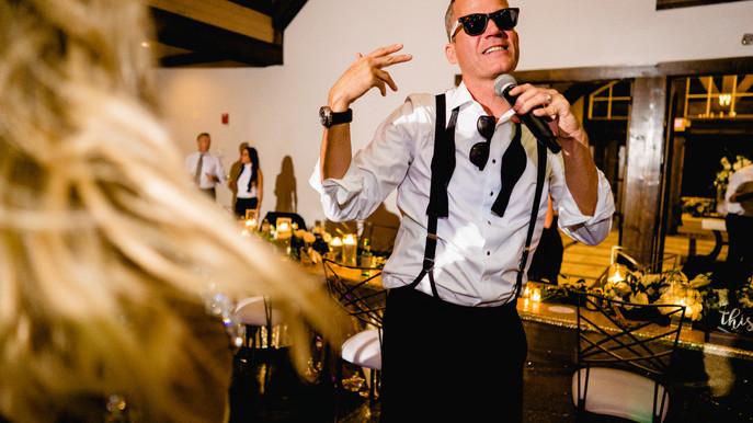 Foxhall Fun Wedding Video