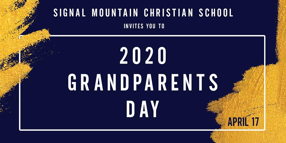 Grandparents' Day 2020