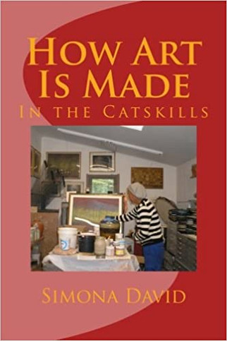 How Art Is Made In The Catskills