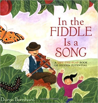 In the Fiddle Is a Song