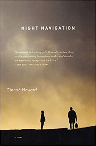 Night Navigation: A Novel