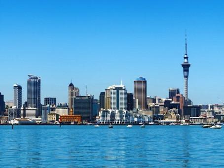 Diferencias entre la inserción laboral de las mujeres en Barranquilla y Auckland