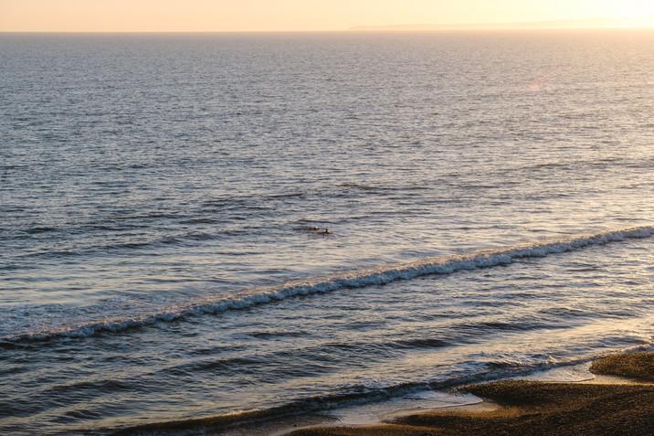 Barton on Sea 260221 Pete Ell Photo (3 o
