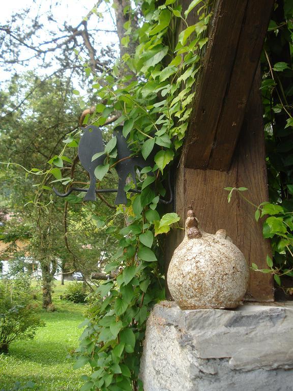 Hamacopic jardin