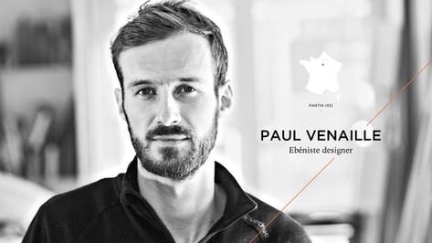 Paul Venaille
