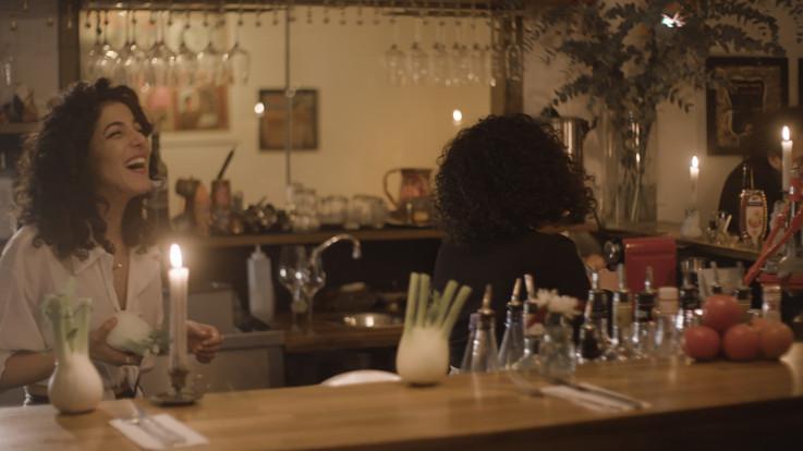 Food and The Gang - Yafo