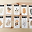 Thumbnail: The LEAVES Collection // 5pk Gift Tags