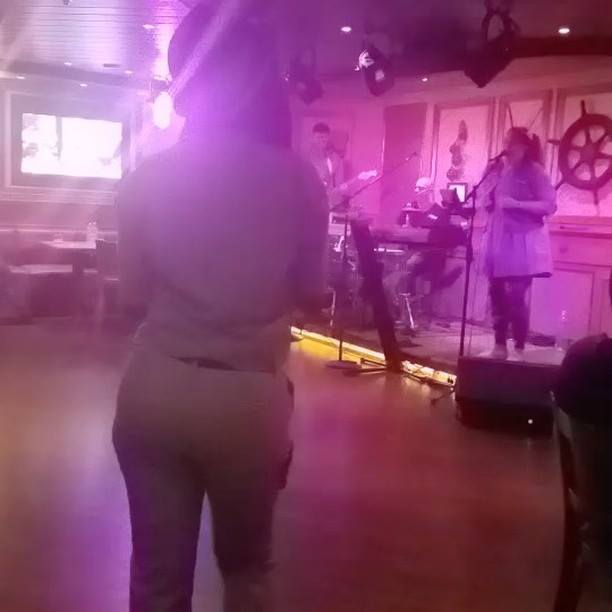 Physical (Olivia Newton-John) - Four Part Groove