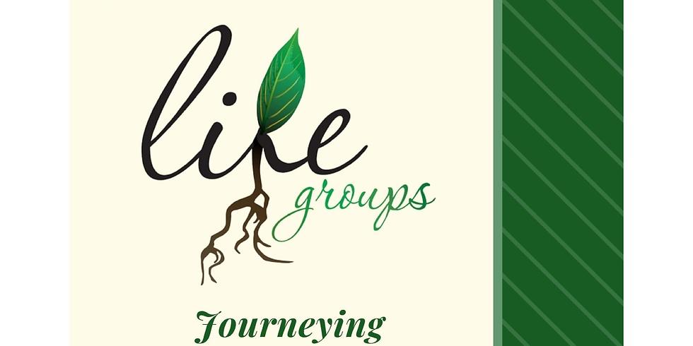 New Life Groups - Feb 2021