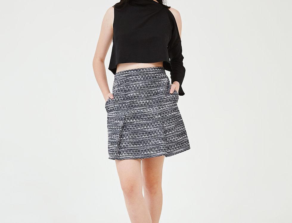 Osborne Tweed Skirt