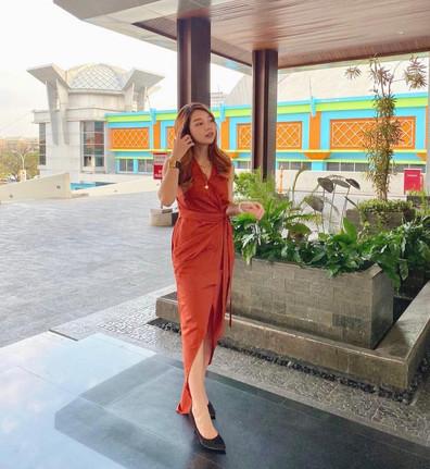 Melisa Tan