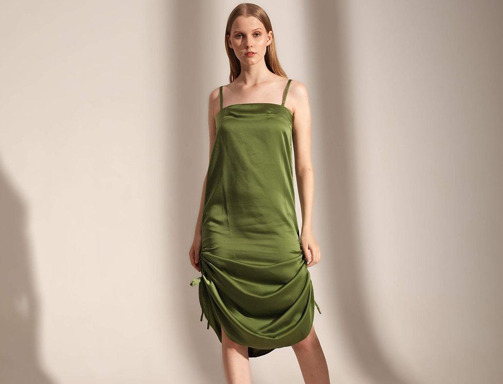 Jesslyn Mantis Dress