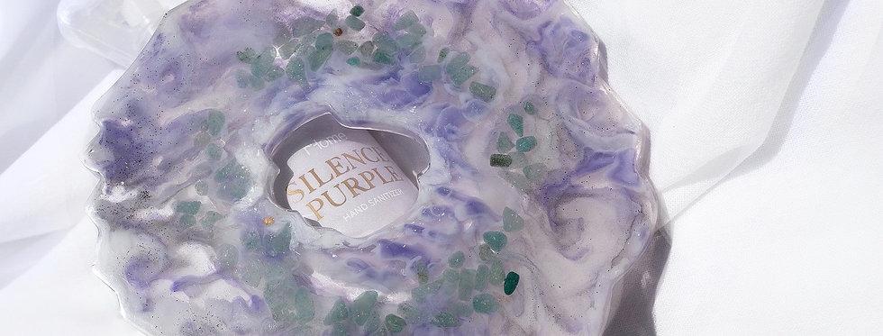 Violet Jade - MV Coasters