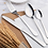 Thumbnail: 24 PCS Cutlery Set