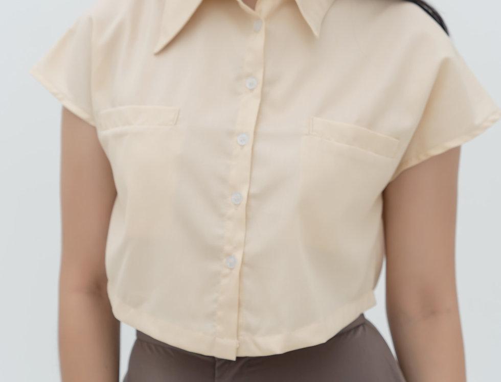 Bloom Button Up Shirt