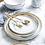 Thumbnail: White Marble Plate
