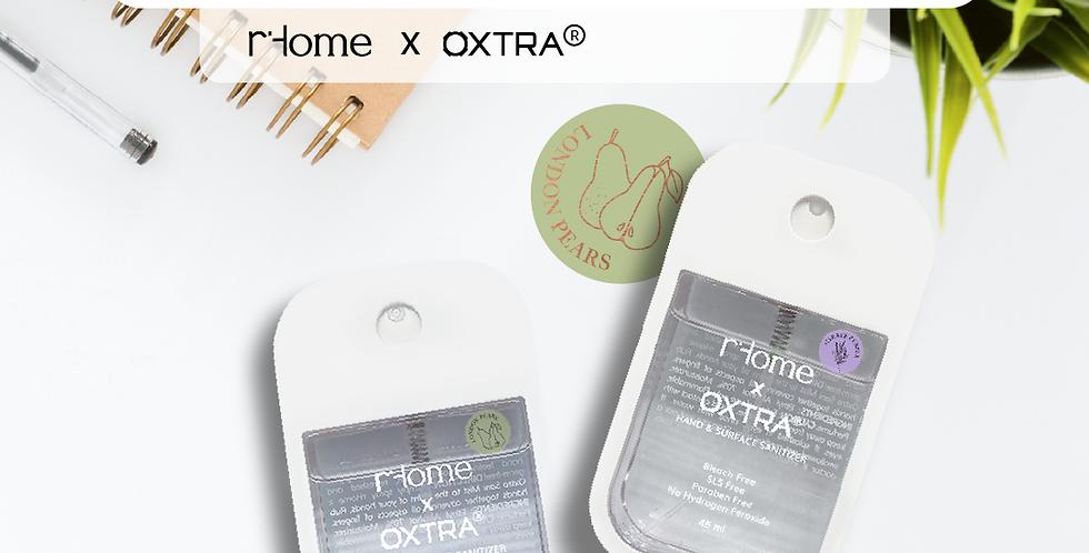 Ratel Home- Pocket Hand Sanitizer- 99.9% Bacterial Killing