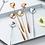 Thumbnail: Heart Cocktail Spoon - Hui Jia