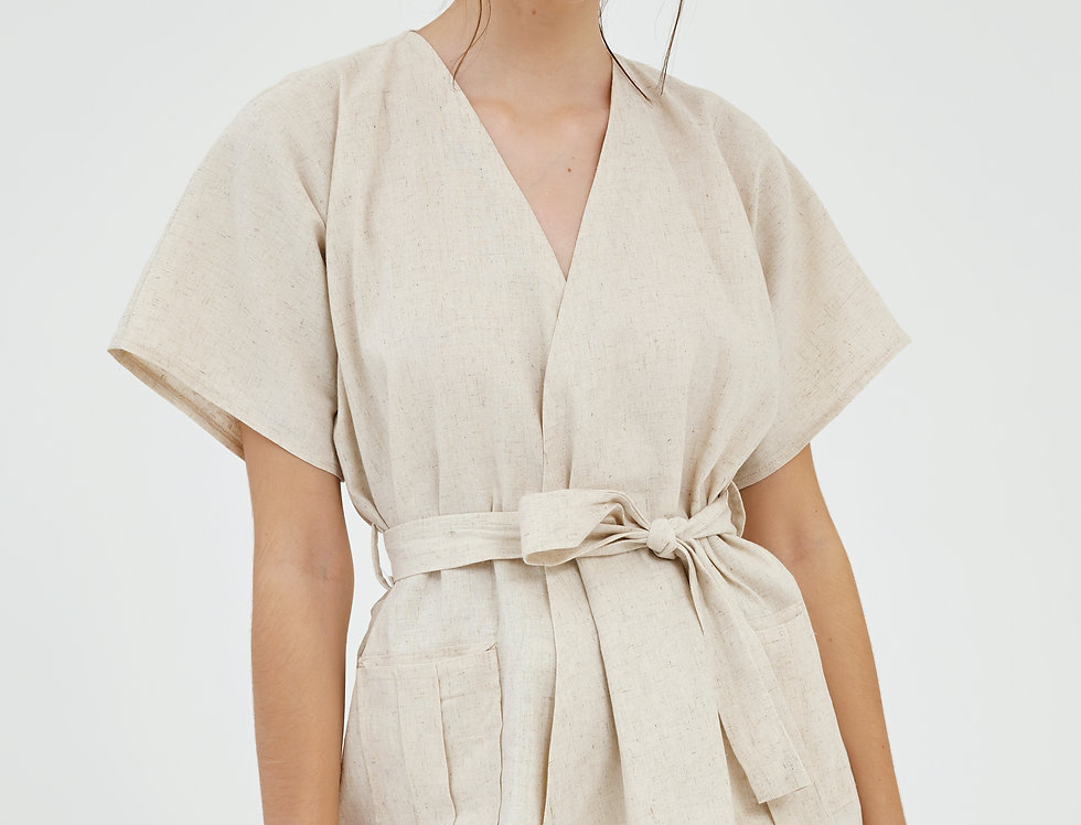 Sandy Kimono