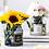 Thumbnail: European Ins Style Glass Vase Decoration Decorative