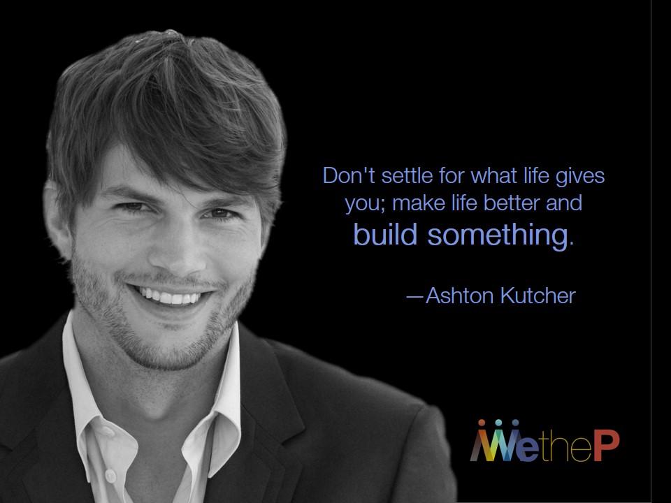 2-7 Ashton Kutcher