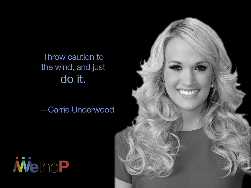 3-10 Carrie Underwood