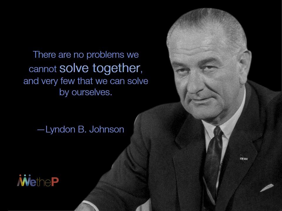 8-27 Lyndon Johnson