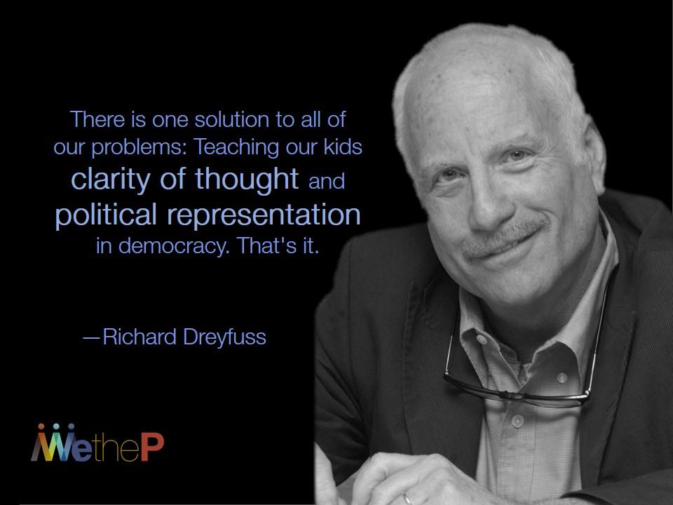 10-29 Richard Dreyfuss