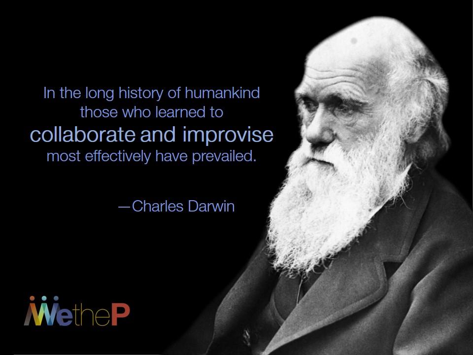 2-12 Charles Darwin