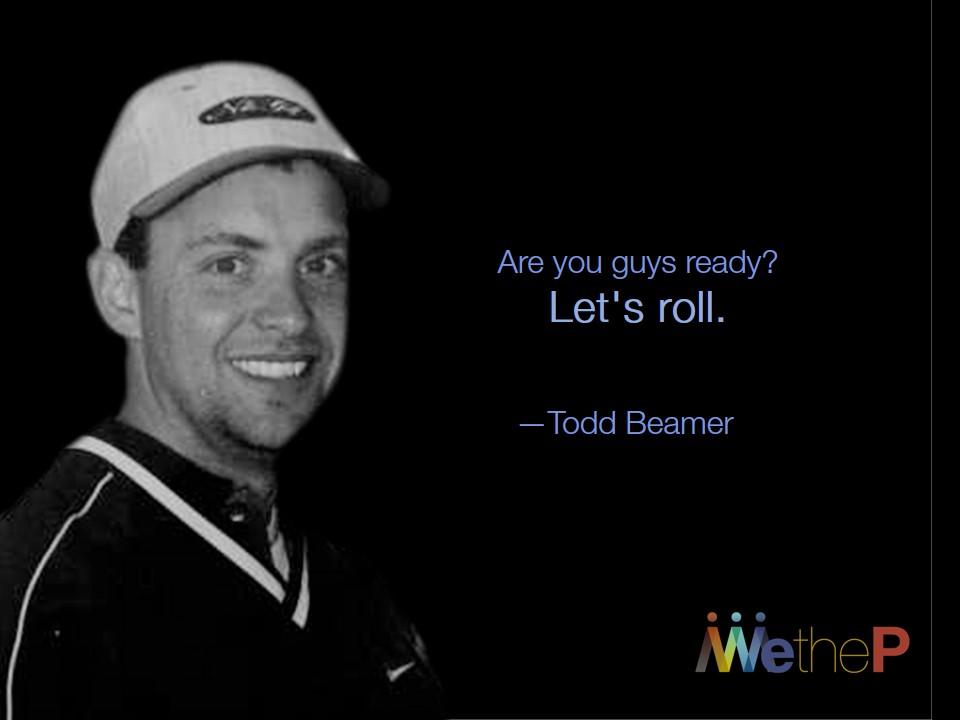 11-24 Todd Beamer