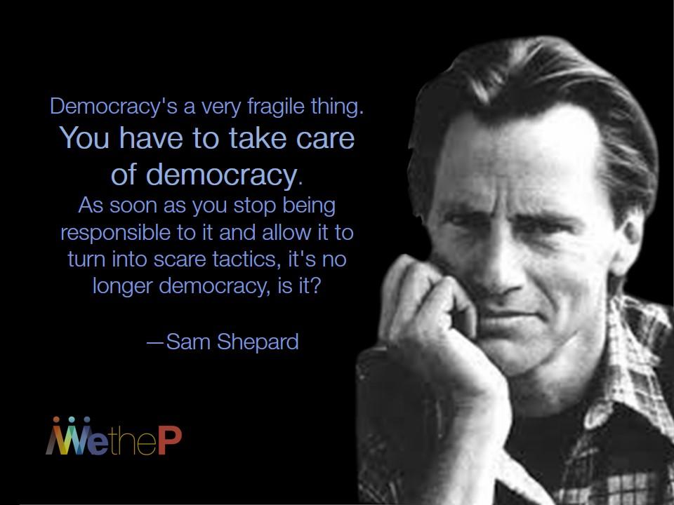 11-5 Sam Shepard