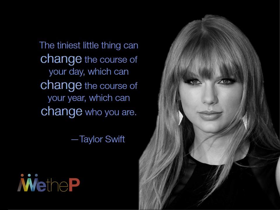 12-13 Taylor Swift