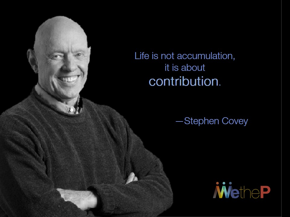 10-24 Stephen Covey